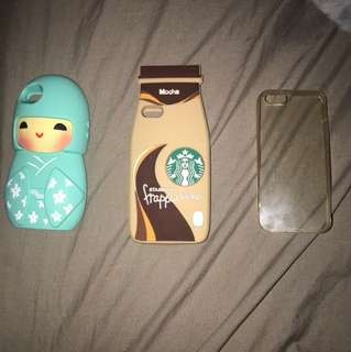 unwanted iphone 5/5s cases
