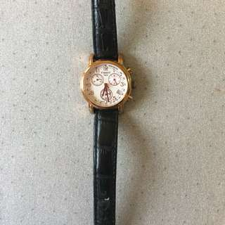 Tissot women watch
