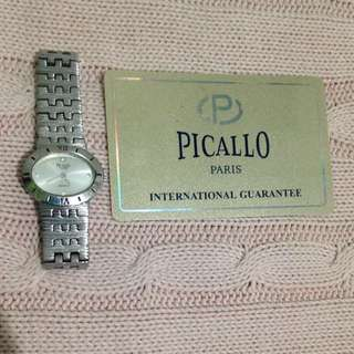 Jam tangan PICALLO PARIS Authentic