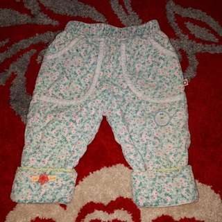 Jeans baby 6-12Month