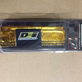 DEI Heat Sheath Gold - 1/2 inch x 36 inch ( New Product)