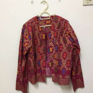 Pretty Jacket Plus Size XL