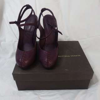 Bottega Venetta Heels - worn once