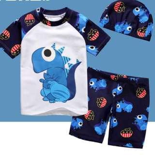 Kids Swimming Suit [ M,L,XL,2XL,3XL,4XL]