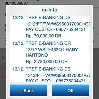 Transfer iphone