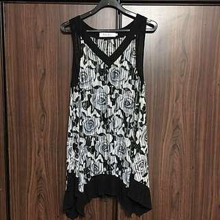Blouse, dress, one piece, floral dresses