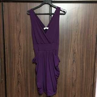 Dress, purple dress, dresses