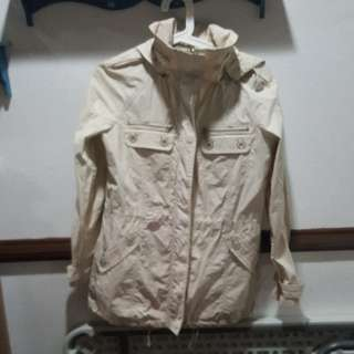 New Winter Coat From Mango
