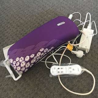 OSIM ukimono body trimmer massage