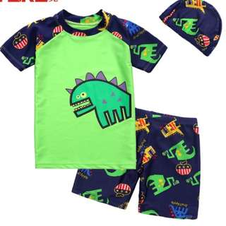 Kids swimming suits [M,L,XL,2L,3XL,4XL]