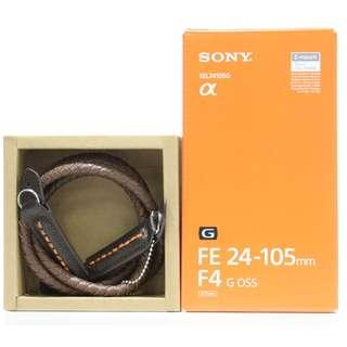Brand New Sony FE 24-105mm f4 G OSS Lens (Sony Malaysia) READY STOCK