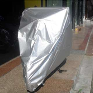 CLEARANCES SALE!!! Weatherproof Protective Cover For Motorbike 🏍.