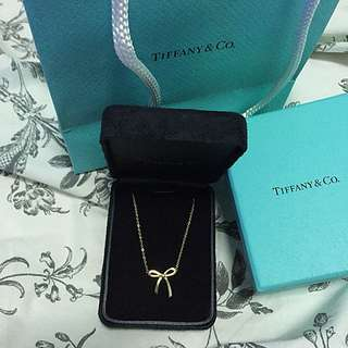 100% Authentic Tiffany&Co Bow