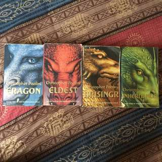 Eragon full series