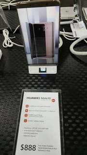 Wanted to buy huawei mate 10