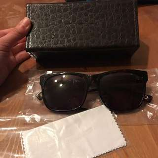 DOX Japan sunglasses 太陽眼鏡