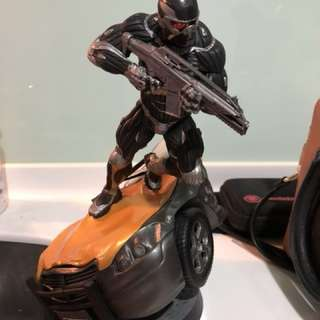 Crysis Figurine