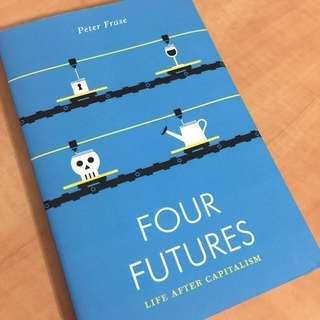 Four Futures - Life after Capitalism