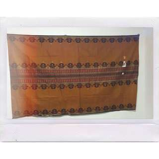 Batik wall tapestry ⚡️