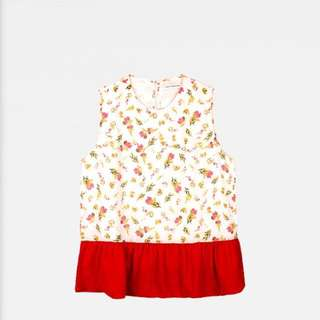 Cotton ink - THORA TOP
