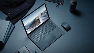 BNIB: Microsoft Surface Laptop