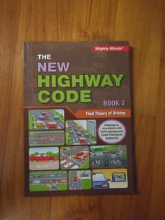 Highway Code (Basic & Final)