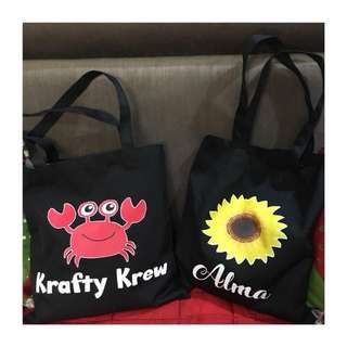 Personalized purse, bags