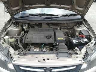 Tip top car warga emas pkai,kereta dlm condition yg baik 1 owner  SAGA FL AUTO 1.3  TAHUN 2011