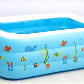Gigantic Home Children Paddling Pool