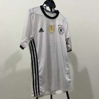 2017 Germany Home Jersey