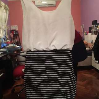 Formal bodycon size 8