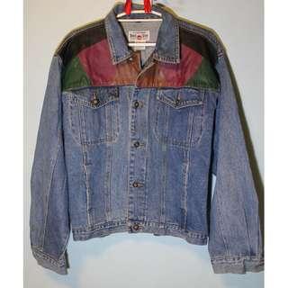 Denim Jacket for Men's