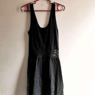 H&M Lacy Dress