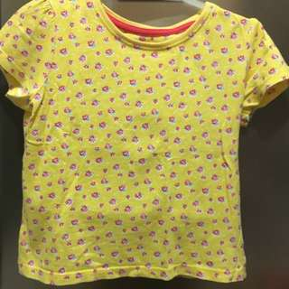 Mothercare Kids Shirt