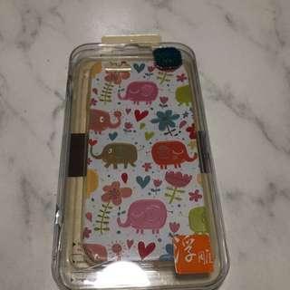 iPhone 6/ 6s slim casing