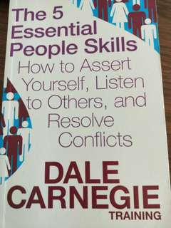 The 5  essential people skill Dale Carnegie