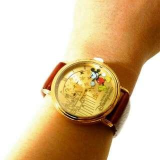 香港迪士尼樂園手錶