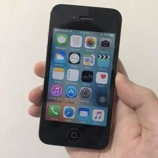 Apple Iphone 4s 16GB Globe