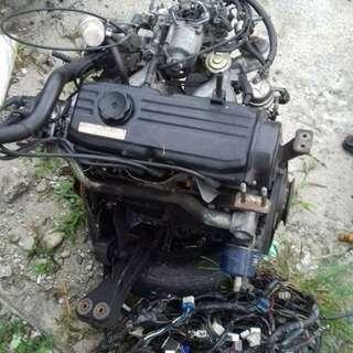 Enjin iswara 1.5