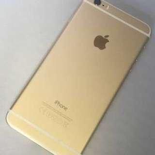 Iphone 6 Plus (64 gig)