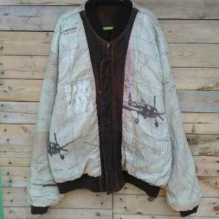Speedware Fashion Leather Jacket