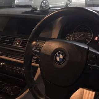 BMW 523i For Rent (7days) 26/12-02/01