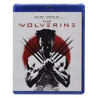 🎁 Festive Season Sales: 🆕 The Wolverine Blu Ray 📦