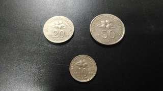 Syiling Tahun 1994