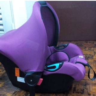 Carseat / Carrier