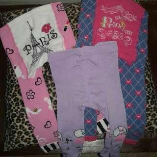 Pajamas take all