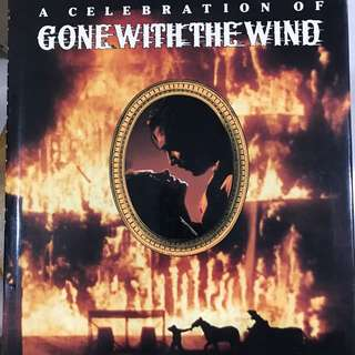 Gone With The Wind by Adrian Turner