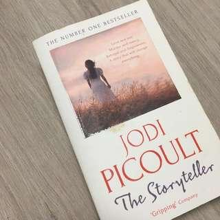 (Secondhang) Jodi Picoult: The Storyteller