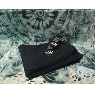 H&M Leggings (Navy Blue)
