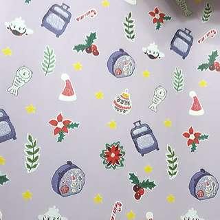Limited Edition ishopChangi Gift Wrap Paper